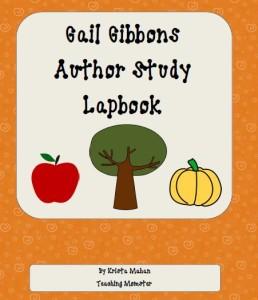 Gail Gibbons pic