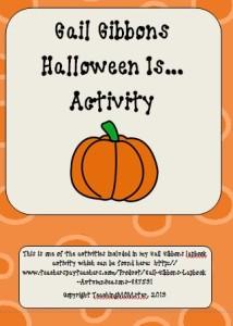 halloween is freebie pic