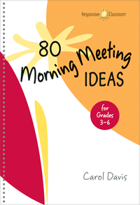 80 morning meetings 36