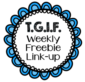 TGIF-Weekly-Freebie-Link-up1