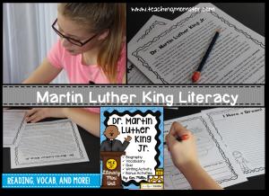mlk literacy pin pic